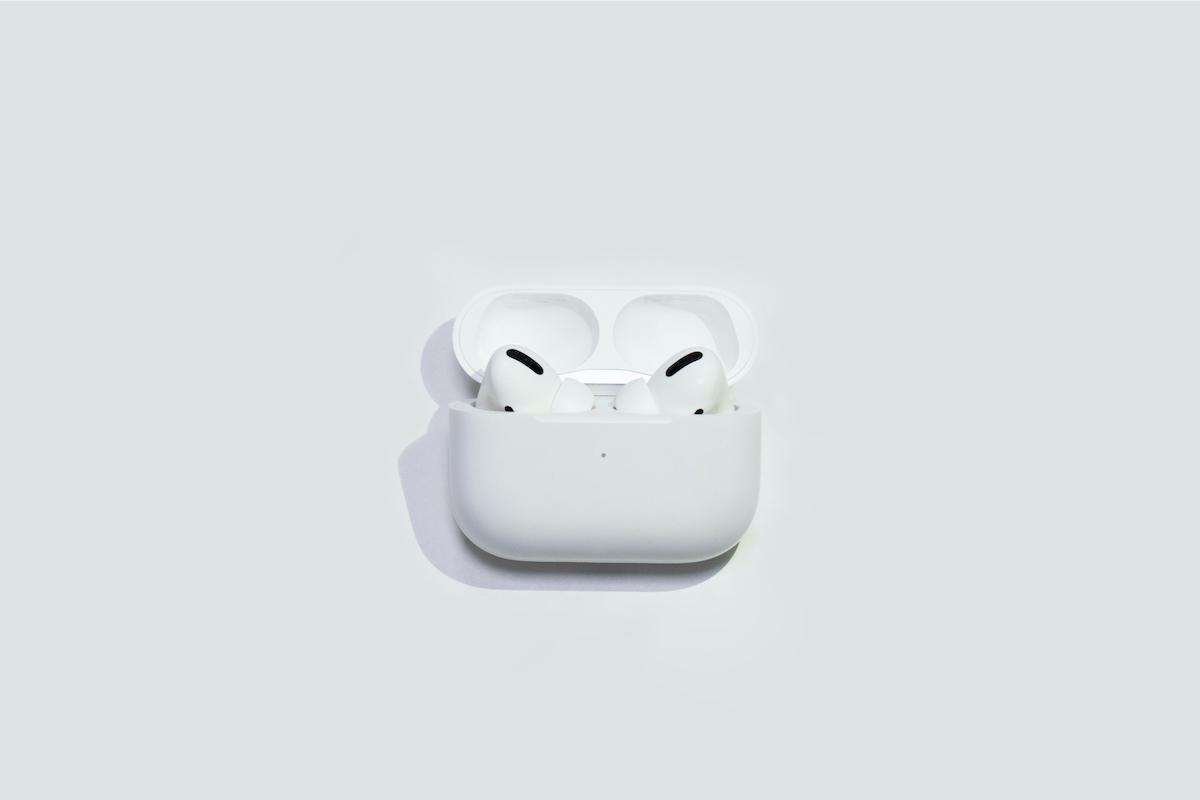 Apple AirPods Proの購入後レビュー【開封の儀】