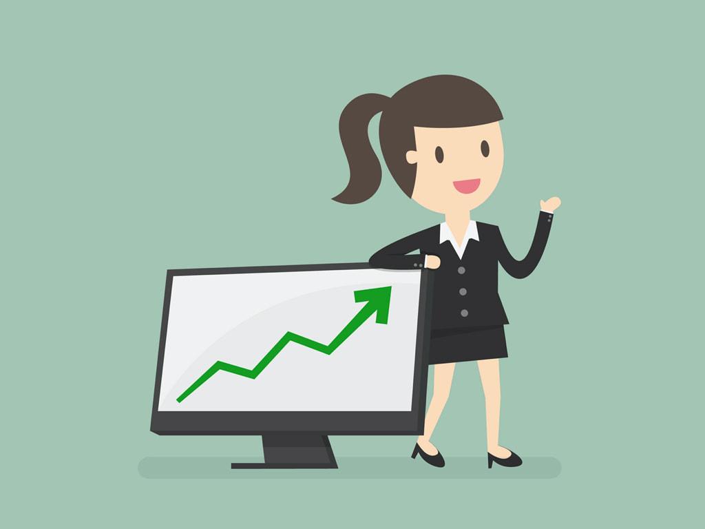 【初心者必見】ブログ開始1ヶ月目の集客PV・収益報告【データ公開】