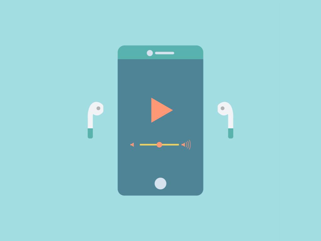 AirPods Proのイヤーチップ装着状態テスト【iOS・iPad OS】